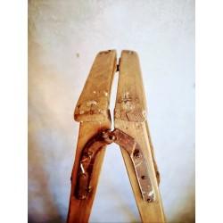 Miroir vintage pivotant