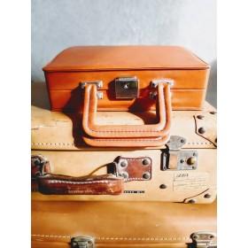 Sac vanity vintage