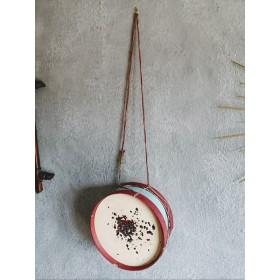 Petit tambour ancien