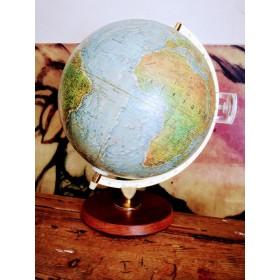 Globe terrestre -...