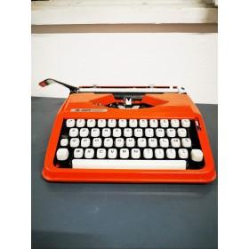 Machine à écrire Japy baby...