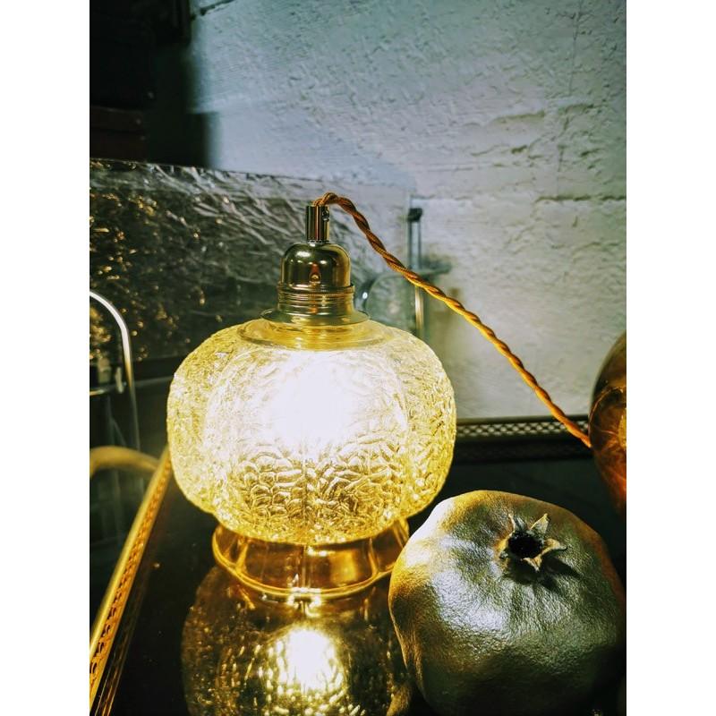 Lampe baladeuse vintage | Old'Upcycling