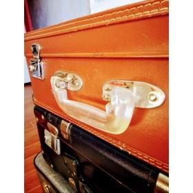 Valise vintage Marcel AVEZ