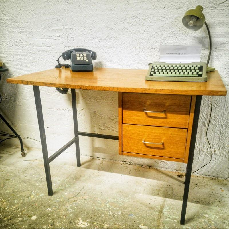Bureau vintage | Old'Upcycling