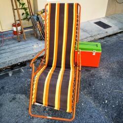 valise vintage en fibre vulcaniséé