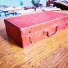 Boîte à dessin en bois | Old'Upcycling