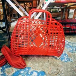 raquette badminton vintage