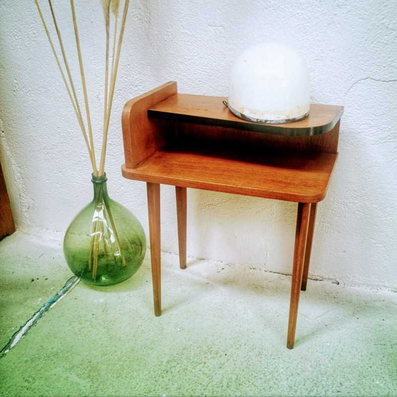 Chevet scandinave | Old'Upcycling