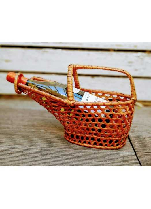 Panier porte Bouteille   Old'Upcycling