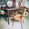 Coiffeuse Art déco | Old'Upcycling