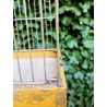 Ancienne cage à oiseaux | Old'Upcycling