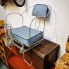 Ancien siège de vélo enfant | Old'Upcycling