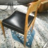 Chaise design Scandinave | Old'Upcycling