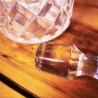 Carafe à whisky en cristal | Old'Upcycling