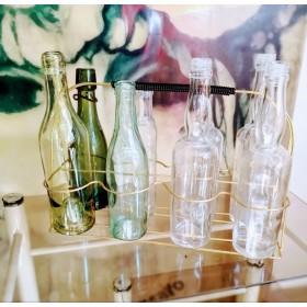 Porte-verres vintage en...