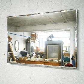 Miroir biseauté 60x42cm