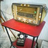 Meuble tv vintage   Old'Upcycling