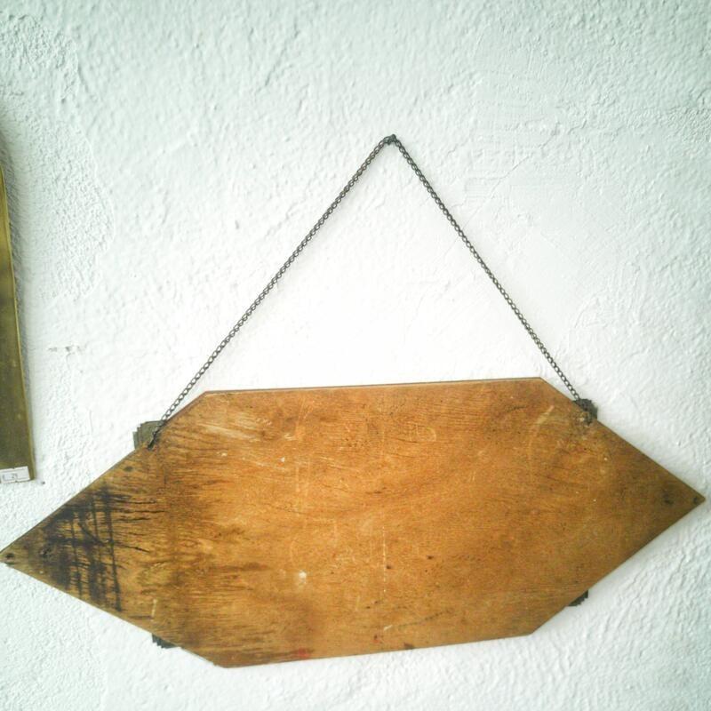 siège pliable Lafuma vintage