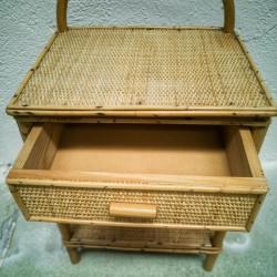 siège de camping Lafuma vintage
