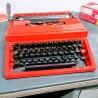 Machine à écrire Underwood 315 | Old'Upcycling