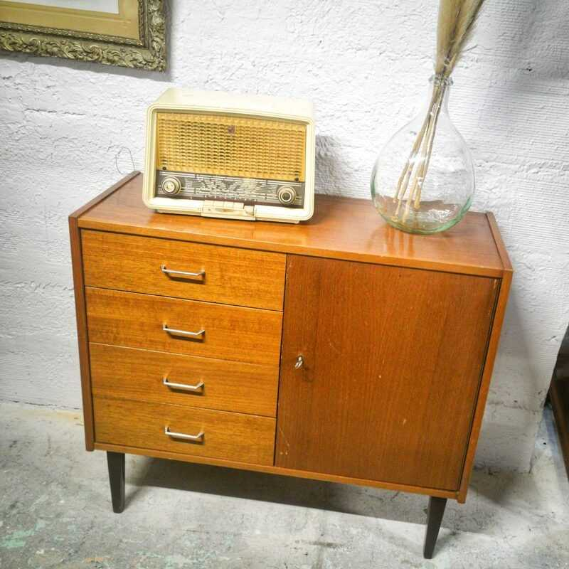 Petite enfilade scandinave   Old'Upcycling