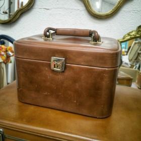 Vanity case vintage