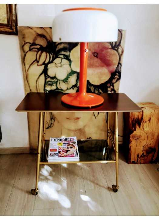 Meuble tv vintage | Old'Upcycling
