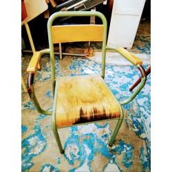 Lampe De Bureau Vintage Au Design Italien