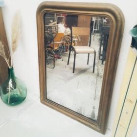 Miroir Louis Philippe 98 x...