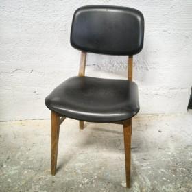 Chaise vintage design...