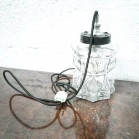 Lampe baladeuse vintage à...