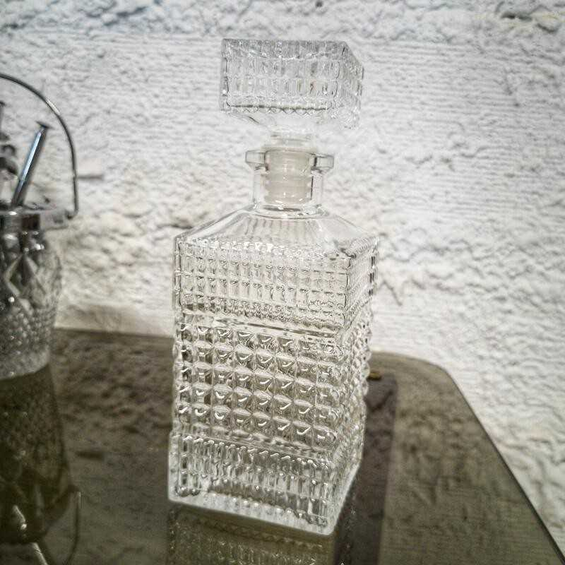 Carafe à whisky   Old'Upcycling