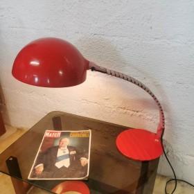 Lampe modèle 660 « Flex »...