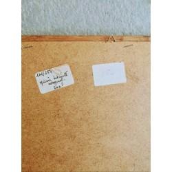 trieur de courrier ancien
