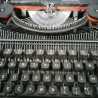 Machine à écrire Royal Mercury | Old'Upcycling