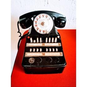 Standard Téléphonique...