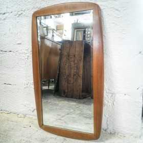 Miroir scandinave 67x39cm