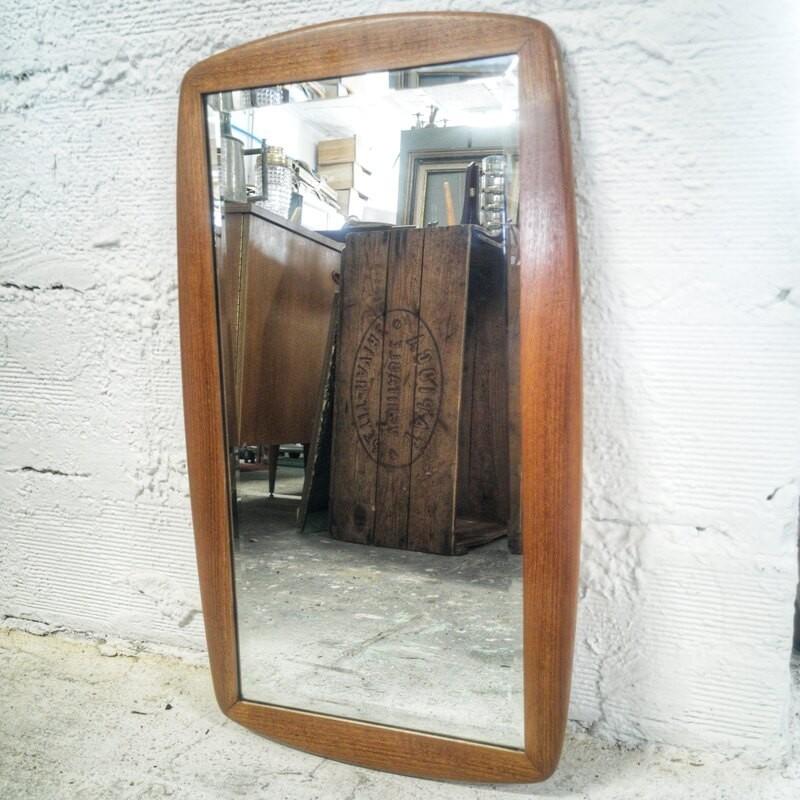Miroir scandinave 67x39cm | Old'Upcycling